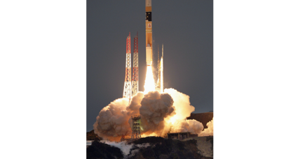 Japan loses contact with $265 million X-ray satellite