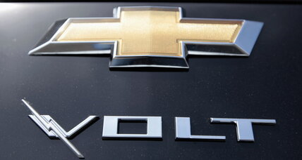 New marketing tactics from GM on Chevy Volt, Bolt