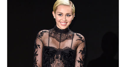 Miley Cyrus: What does she bring to 'The Voice'?