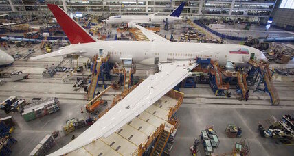 Why Boeing will cut more than 4,500 jobs by June