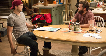 Netflix comedy 'The Ranch' is occasionally pointed but mild