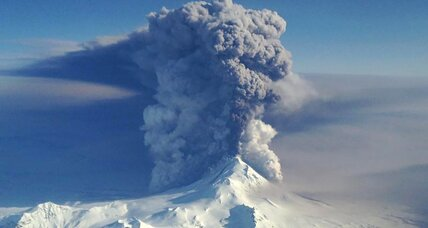 US has 169 active volcanoes, but scientists aren't worried