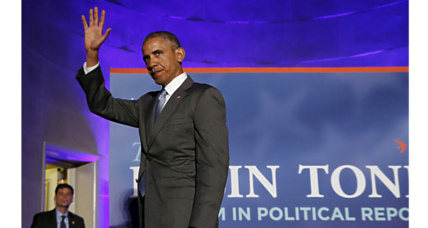 Obama calls out news media for shallow campaign coverage: Is he right?