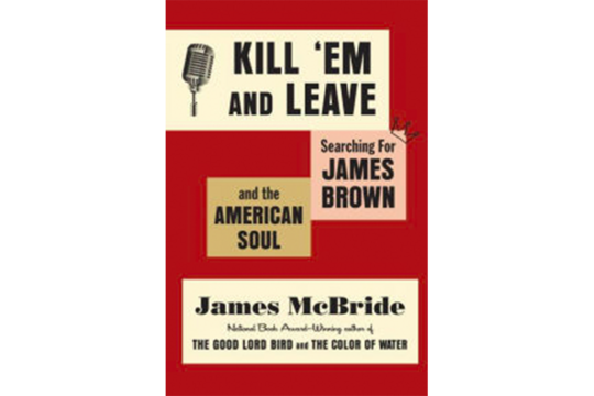 An analysis of the book the color of water by james mcbride Term ...