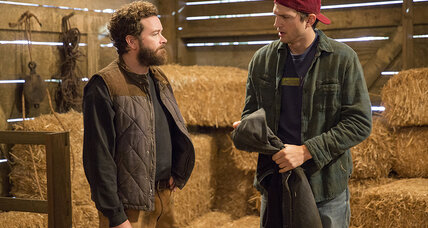 'The Ranch': Ashton Kutcher's new sitcom aims for a different audience