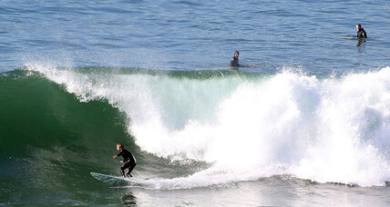 Federal lawsuit seeks to shut down surfer gang