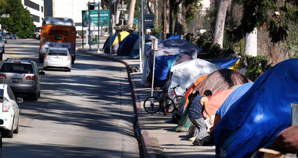 Could a medical marijuana tax help house L.A.'s homeless?