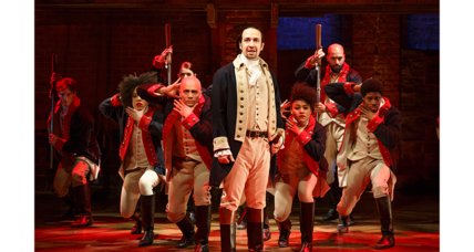 'Hamilton' casting call: Diversity or discrimination?