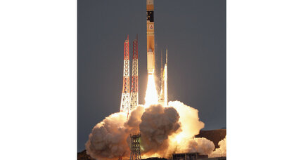 Japan's lost satellite is tumbling through space, but still checking in