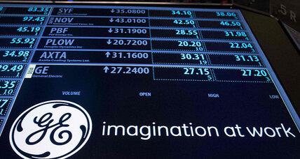 Is GE still 'too big to fail?' (+video)