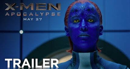 'X-Men: Apocalypse' trailer – can the movie continue the franchise's success?
