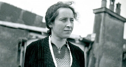 'Vita Activa: The Spirit of Hannah Arendt' presents naysayers and supporters of the philosopher