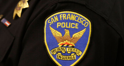 Just months after pledge of tolerance, SFPD caught in another racism scandal