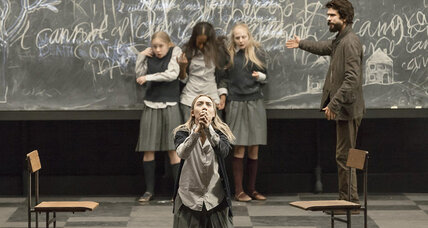 'The Crucible': What critics say about a show keeps returning to Broadway