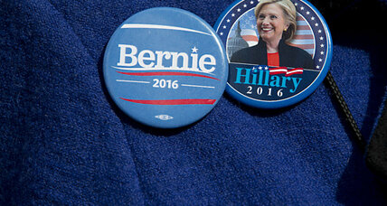 Clinton vs. Sanders: Is there still a divide over biomedical research?