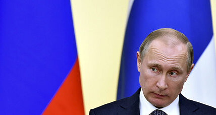 Is Putin serious about peace in the Armenia-Azerbaijan conflict?