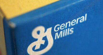 Why General Mills is investing in food startups