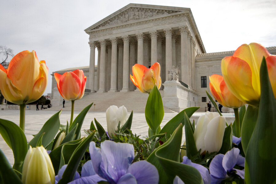 'One person, one vote': What Supreme Court ruling means for states