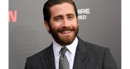 Why critics are so impressed with Jake Gyllenhaal in 'Demolition'
