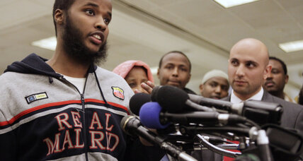 No-fly list: vital security measure or state-sanctioned religious profiling? (+video)