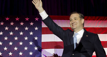 Ted Cruz victory shows GOP's impossible conundrum