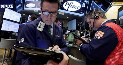 Pfizer-Allergan merger called off: Is the new US tax code working? (+video)