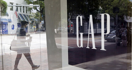 Gap: Can icon of American casual wear survive fast-fashion universe?