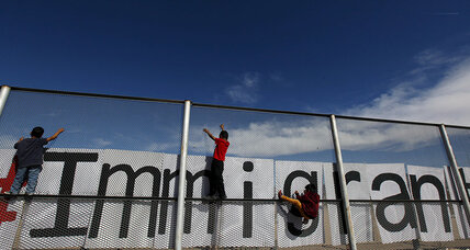 Trump's wall would be hard to build – even if Mexico pays (+video)