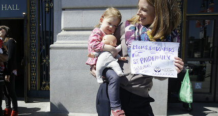 San Francisco now offers fully paid parental leave. Can other cities follow?