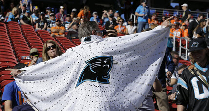 Why NFL won't shun North Carolina in wake of controversial LGBT bill