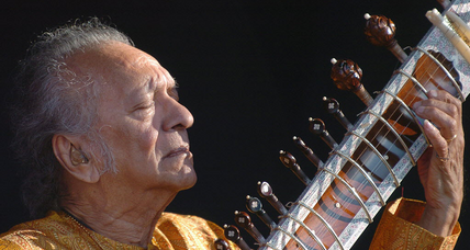 Pandit Ravi Shankar: Not just a musician but Sanskrit scholar