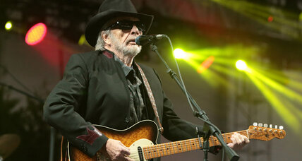 What Merle Haggard brought to the country music genre
