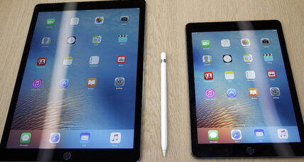 iPad Pro 9.7-inch vs. iPad Pro 12.9-inch: Which size fits you? (+video)