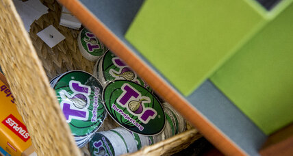 Tor aims to grow amid national debate over digital privacy