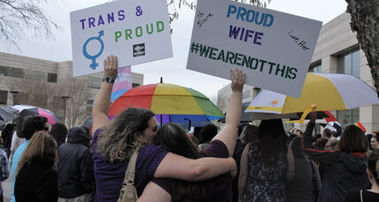 In-depth conversation can reduce anti-transgender prejudice, researchers say
