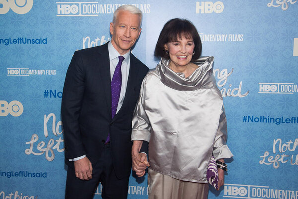 anderson cooper mom - photo #15