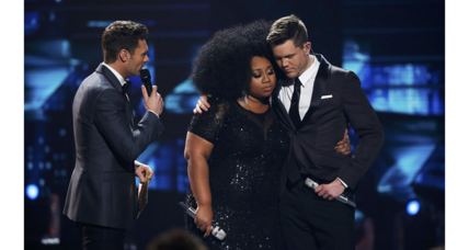 Even the losers won, thanks to the reach of 'American Idol'