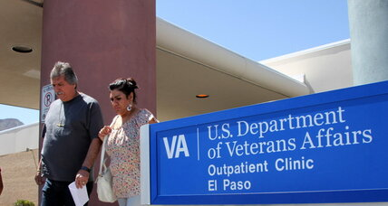 For the Department of Veterans Affairs, scandal isn't over yet