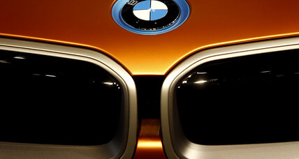 BMW unveils car-sharing service: Are personal cars becoming obsolete?