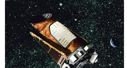 NASA's Kepler telescope enters 'emergency mode.' Can it be saved?
