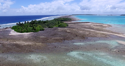 Climate change: Small islands to face a freshwater scarcity
