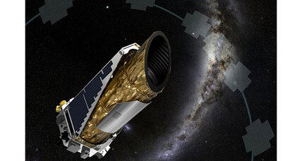 Can NASA save its planet-hunting Kepler telescope?