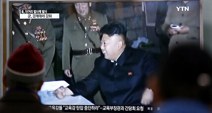 How unusual is defection of North Korean colonel? (+video)
