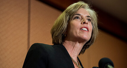Rep. Katherine Clark's crusade against the Internet's tormentors