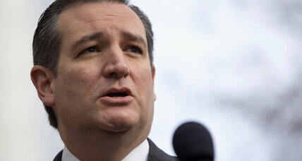 Why the Ted Cruz campaign is looking West (+video)