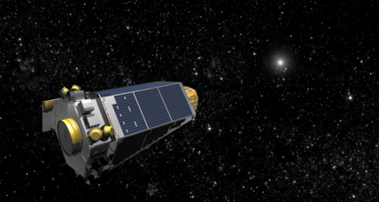 Engineering feat from 75 million miles aways gets Kepler back in action