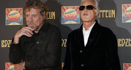Did Led Zeppelin really write 'Stairway to Heaven'? (+video)