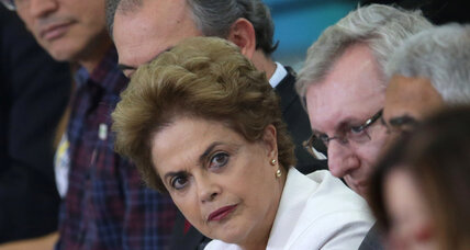 Rousseff impeachment: Why some see it as Brazil's only path to change