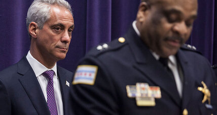 How Chicago police can rebuild trust