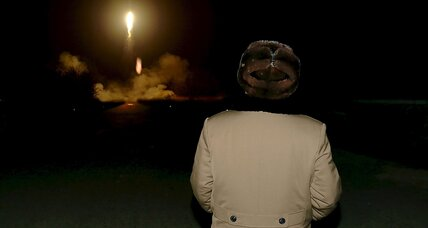 Why North Korea may celebrate its founder's birthday with missiles